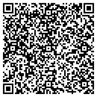 QR-код с контактной информацией организации ЗАО МАЙНА-ВИРА
