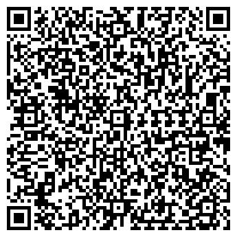 QR-код с контактной информацией организации Будас-М, ЧП