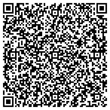 QR-код с контактной информацией организации БетаИнфоСтрой, ООО