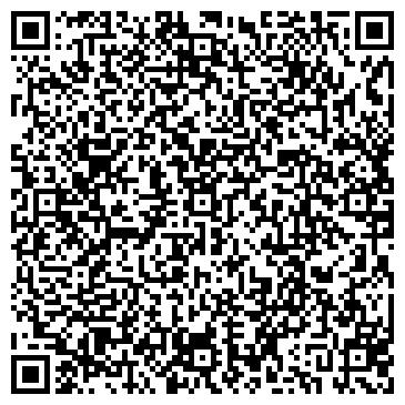 QR-код с контактной информацией организации ГринСтройИндустрия, ЧПТУП
