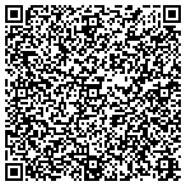 QR-код с контактной информацией организации Строительное измерение, ОДО