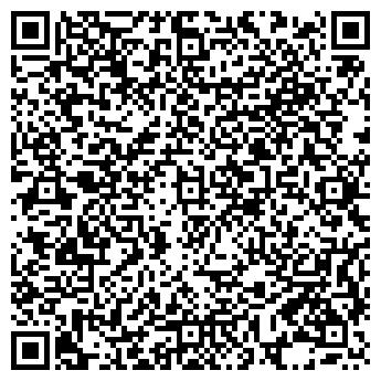 QR-код с контактной информацией организации БелЛПС, ООО