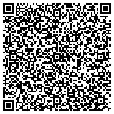 QR-код с контактной информацией организации Глобус (Globus), компания