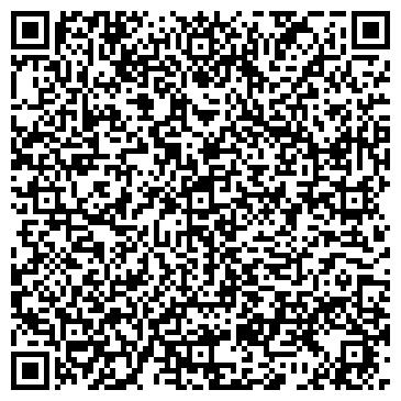 QR-код с контактной информацией организации Тегола Канадезе, ООО