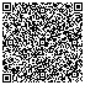 QR-код с контактной информацией организации Клочко Н. А., ИП