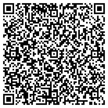 QR-код с контактной информацией организации АМВ-Блок, ООО