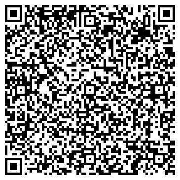 QR-код с контактной информацией организации СтройСити Запад, ЧУП