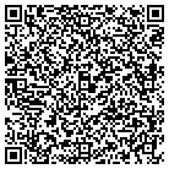 QR-код с контактной информацией организации Промметсет, ООО