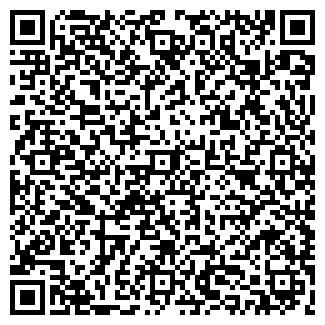 QR-код с контактной информацией организации САДУК, ЧП