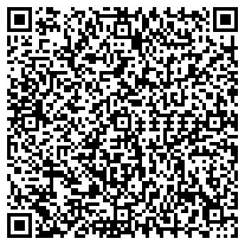 QR-код с контактной информацией организации Бетон-М, ООО