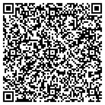 QR-код с контактной информацией организации ЧП Мартыненко А.А.