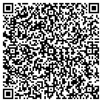 QR-код с контактной информацией организации Кирпичефф, ООО