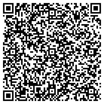 QR-код с контактной информацией организации Субъект предпринимательской деятельности ЧП БудМаркет