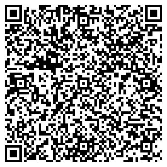 QR-код с контактной информацией организации СПД Меденко