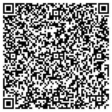 QR-код с контактной информацией организации ЦАРИЧАНСКИЙ ХЛЕБОЗАВОД, ДЧПДНЕПРПРОМСТРОЙ, ООО