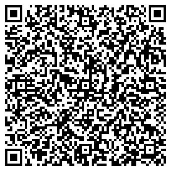QR-код с контактной информацией организации Паркан+