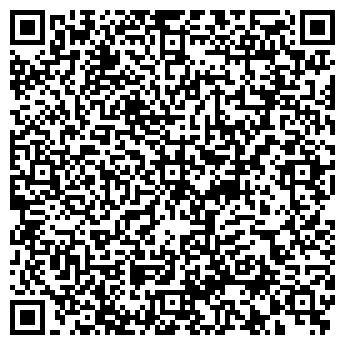 QR-код с контактной информацией организации СПД Сидорук