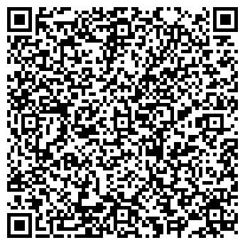 QR-код с контактной информацией организации БУДСУМИШИ