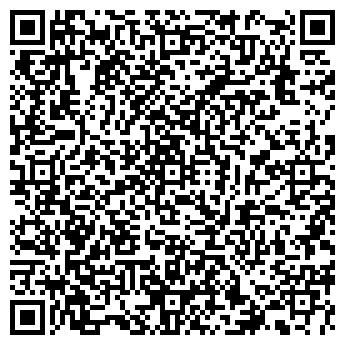 QR-код с контактной информацией организации ООО ВБК Будсервис