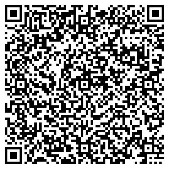 QR-код с контактной информацией организации форест плюс
