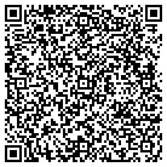 QR-код с контактной информацией организации ООО «Металоран»
