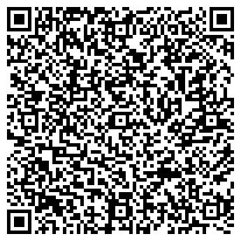 QR-код с контактной информацией организации Гидролайн ООО