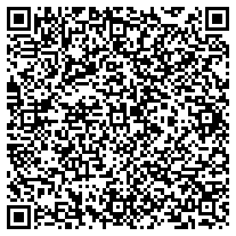 QR-код с контактной информацией организации Новострой-К