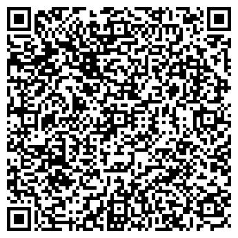 QR-код с контактной информацией организации ЧП Ноженко