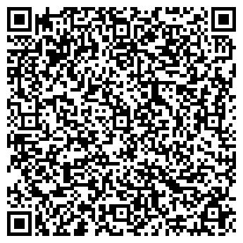 QR-код с контактной информацией организации ЧП Кривов С. С