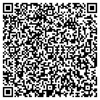 """QR-код с контактной информацией организации OOO """"iProm"""""""