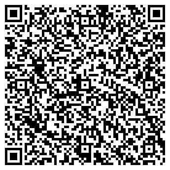 QR-код с контактной информацией организации ПП Никончук