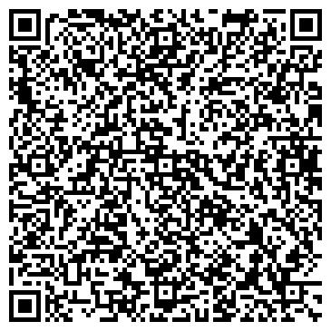 QR-код с контактной информацией организации ОАО ЗАКАРПАТСКИЙ МЕТАЛЛУРГИЧЕСКИЙ ЗАВОД