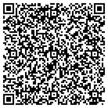 QR-код с контактной информацией организации ТзОВ «Вест-Інвест Груп»