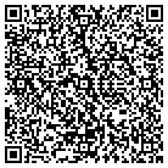 QR-код с контактной информацией организации СПД Тухтабаева