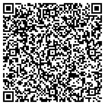 QR-код с контактной информацией организации Общество с ограниченной ответственностью Geeze-Contact