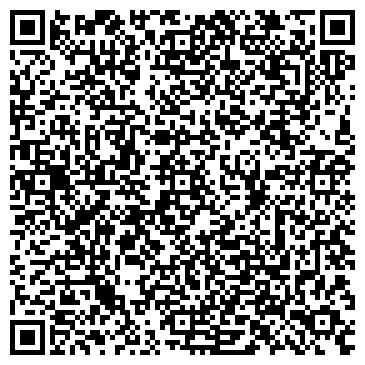 QR-код с контактной информацией организации ФОП Юдицкий В.Л.