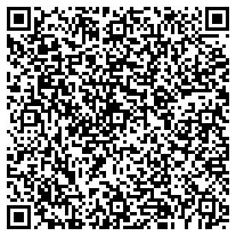 """QR-код с контактной информацией организации ПП """"Багатир"""""""