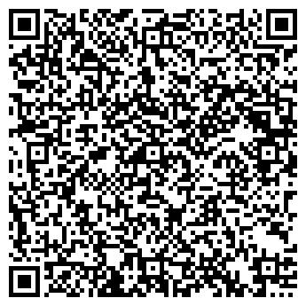 QR-код с контактной информацией организации Частное предприятие Техзапчасть