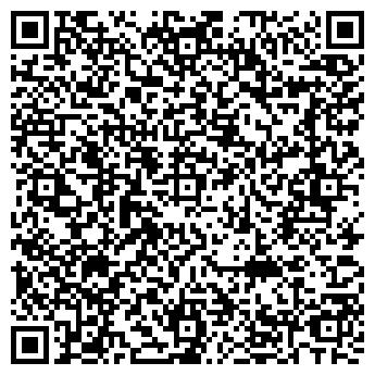 QR-код с контактной информацией организации Дверной Олимп