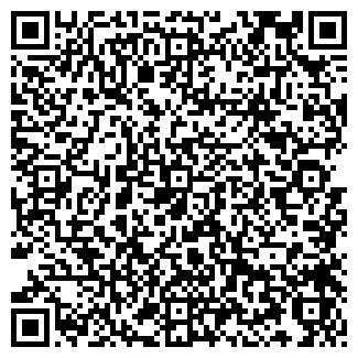 QR-код с контактной информацией организации ЧП Віса