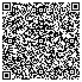 """QR-код с контактной информацией организации ЧП """"Сергеев"""""""