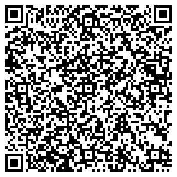 QR-код с контактной информацией организации Субъект предпринимательской деятельности Стройсервис