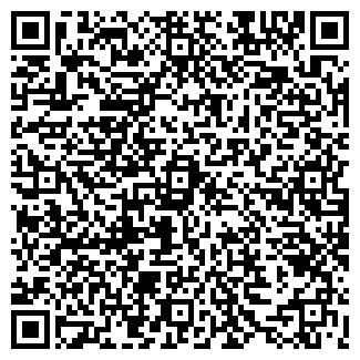 QR-код с контактной информацией организации Субъект предпринимательской деятельности Форест