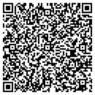"""QR-код с контактной информацией организации ЧП """"Ganus"""""""