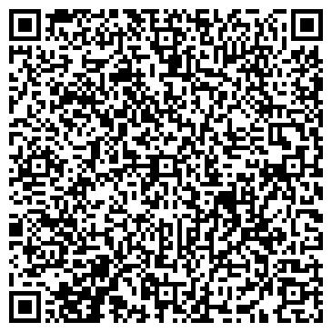 QR-код с контактной информацией организации DNEPR-DOORS