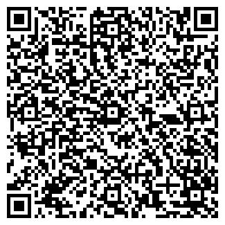 QR-код с контактной информацией организации ООО ZIMEN