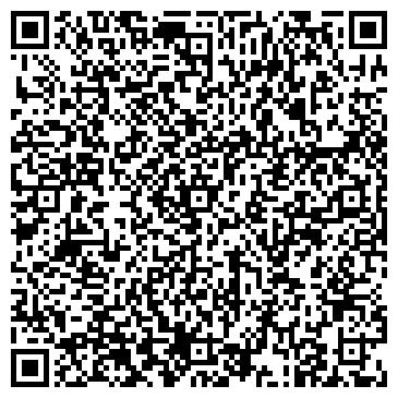 QR-код с контактной информацией организации Частное предприятие Дверной Стиль