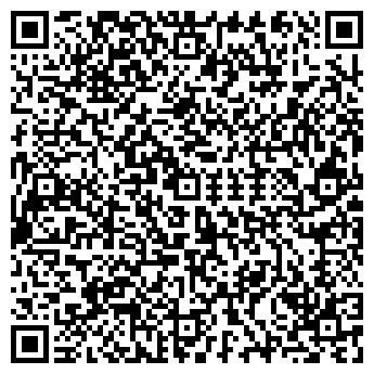 QR-код с контактной информацией организации ЧП Ляхов М В