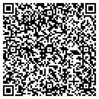 QR-код с контактной информацией организации Векон