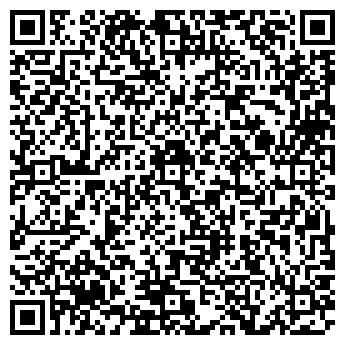 QR-код с контактной информацией организации Субъект предпринимательской деятельности СПД Гломб В.О.
